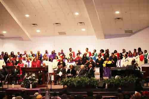 Progressive Union Missionary Baptist Church, Huntsville Al, Pator Snodgrass, best black church, black church in huntsville, baptist church, ministry, choir
