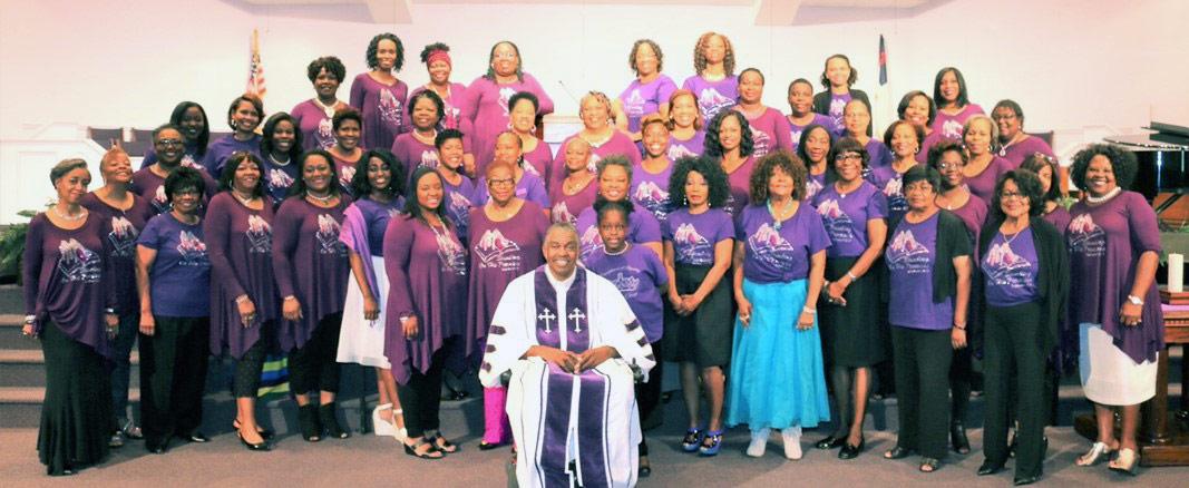 Progressive Union Missionary Baptist Church, Huntsville Al, Pator Snodgrass, best black church, black church in huntsville, baptist church, ministry