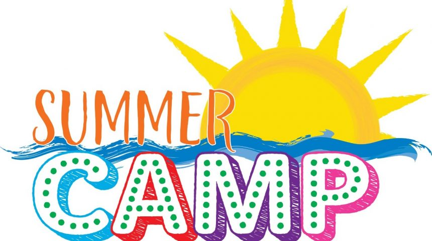 PUMBC CDC Summer Camp June 4-July 27, 2018.
