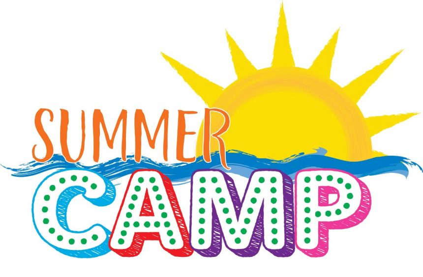 Sponsor Our 2018 Summer Camp Program