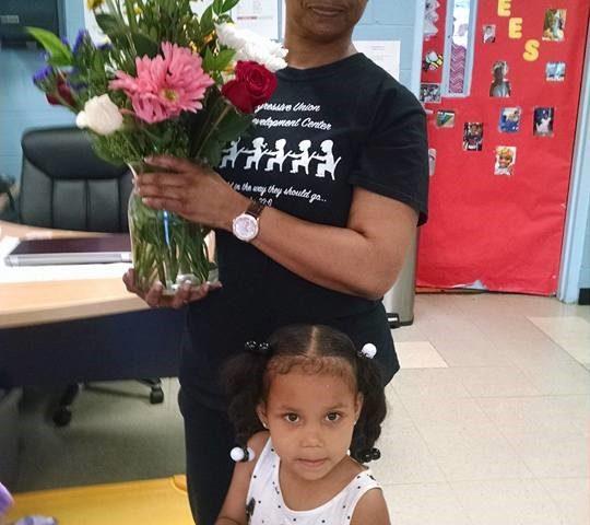 PUMBC CDC Teacher Appreciation Week 2018