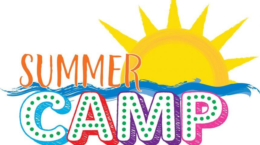 PUMBC CDC Summer Camp June 4-July 27, 2018.